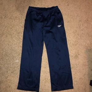 speedo pants